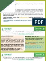 Brugarolas leaflet 11.04-Dipti Save.ppt