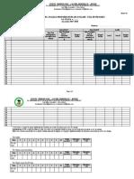 3a. Formular Analiza Progres La o Clasa Si o Anumita Disc Pe an Scolar