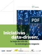 Generando valor con iniciativas de Data & IA