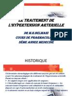 LE TRAITEMENT DE L'HYPERTENSION ARTERIELLE.pdf