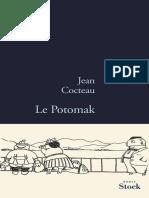 cocteau, Jean - Le Potomak