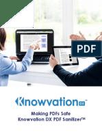 Knowvation-DX-PDF-Sanitizer-White-Paper