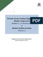 revision modelos dianosticos