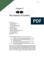 Wilmont-Nature of conflict - 2.pdf