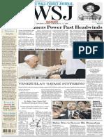 Wallstreetjournal 20160213 the Wall Street Journal