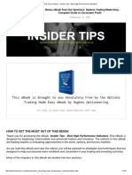 Top Chart Traders - Insider Tips - Best High Performance Indicators.pdf