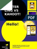 master ling vs kahoot.pptx