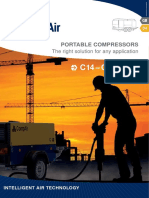 COMPAIR Portable Compressor (2)