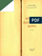 Ruiz Moreno, Isidoro (1961) - Historia de las relaciones exteriores argentinas, 1810-1955.pdf