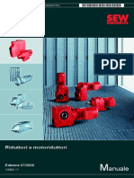 SEW - Catalogo Motoriduttori.pdf