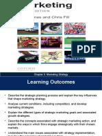 Chapter 5_ Marketing Strategy