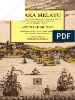 Pusaka Melayu — Abdullah Munsyi