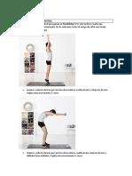 sesion flexibilidad