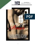 01 El Coraje para Amar - Samantha Kane.doc