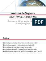 Noticias sobre Seguros | NorteHispana