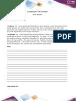 Case studies document (2)