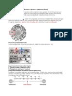 Daring Desain Grafis Percetakan Minggu ke 2 ( X MM 1 & X MM 2)