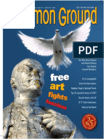 CG191 2007-06 Common Ground Magazine