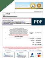 Fertilab - Cotizacion 39921