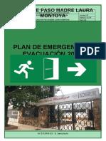 PLAN DE EVACUACION  dani.docx