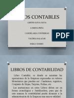 LIBROS CONTABLES c