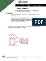 Producto académico N°3 Mecanica de Materiales.docx