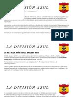 La División Azul & Los Maquis -2