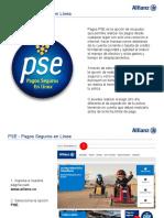 pago_PSE COMPAÑIA ALLIANZ