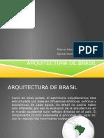 Arquitectura de Brasil