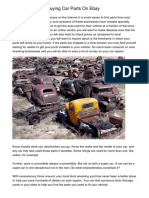 Used Auto Parts  Craigslist Versus Pick And Pull Junkyardscznis.pdf