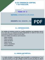 TEMA 3 MEDIDA DE TENDENCIA CENTRAL Y DE POSICION.pdf
