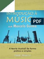 Introdução à Música_Marcelo Guima