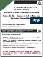 PUC_CINEMATICA_A02_ Graus_Liberdade_Cadeias_Cinematicas_2x1