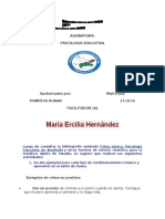 TAREA 5 DE PSICOLOGIA EDUCATIVA