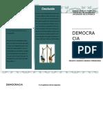 DEMOCRACIA MAURO