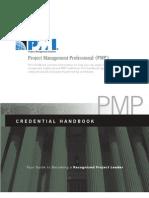 PMP_Credential_Handbook