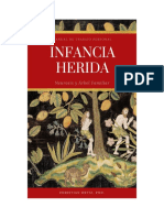 INFANCIA HERIDA CHRISTIAN ORTIZ