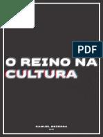 O Reino na cultura