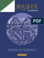 Seder de Pessach - Revista Morashá