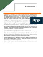 FT-PGE-45 profesiogramas