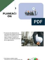 1.2.-EL PROCESO DE LA PLANEACIÓN