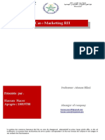 Module Marketing ressources humaines etude de cas version finale (1).odt