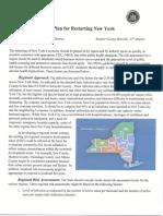 A Plan for Restarting New York