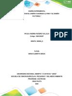 2 EJEMPLOS APORTE INDIVIDUAL DISEÑO EXPERIMENTAL FASE 3 CUADRO LATINO Y DISEÑO BIFACTORIAL..docx