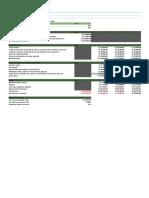 Orçamento de Projetos