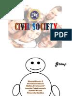 Civil Society Kelompok 4