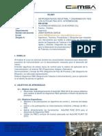 01B-Silabo AUTOCAD P&ID 2019-INTERMEDIO