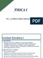 UT I-La Física como ciencia fáctica (1)
