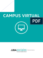 Instructivo Campus Virtual fsoc