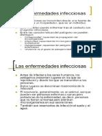 SALUD 6° MATERIAL DE LECTURA-ENF INFECCIOSAS